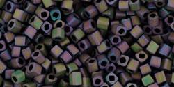 TC01 #85F металлик матовый фиолетовый ирис (Артикул снят с производства!)