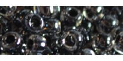 TR15 #344 хрусталь внутренный цвет чёрный