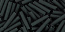 TB03 #49F непрозрачный матовый черный