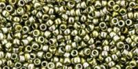 TR15 #457 золотое сияние зеленый чай