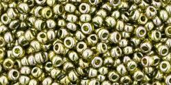 TR11 #457 золотое сияние зеленый чай