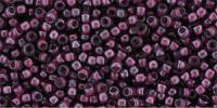 TR11 #1075 хрусталь внутренний цвет ягодное вино