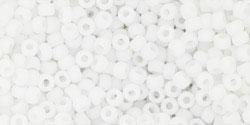 TR11 #41F непрозрачный матовый белый