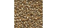 LM-1052 гальванизрованный золотой