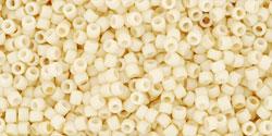TR15 #762 непрозрачный пастельный матовый яичная скорлупа