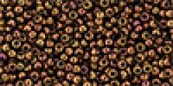 """TR11 #501 высокометаллизированная бронза цвет """"корица"""""""