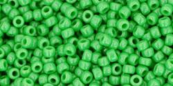 TR11 #47 непрозрачный зеленая мята
