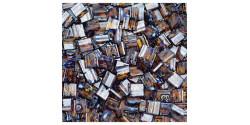 TL-4502 Picasso Dark Amber Transparent