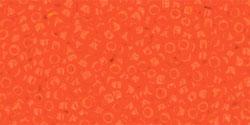 TR15 #50 непрозрачный оранжевый закат