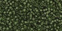 TR15 #940 прозрачный оливин