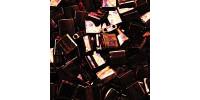 TL-457B  5mm Dark Raspberry Iris