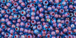 TR11 #381 морская вода внутренний цвет рыже-бурый