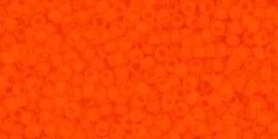 TR15 #10BF прозрачный матовый гиацинт