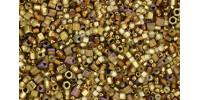 TX02-3548 Микс  Золотая лихорадка (Артикул снят с производства!)