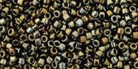 TT01 #83 металлик коричневый ирис