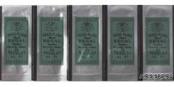 Regal  иглы для бисера №12, 25шт.