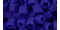 TC03 #48F непрозрачный матовый синий  (Артикул снят с производства!)