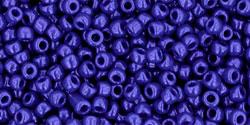 TR11 #48 непрозрачный синий