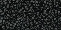 TR15 #49 непрозрачный черный