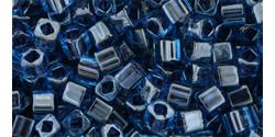 TC03 #294 внутренний цвет синий малина  (Артикул снят с производства!)