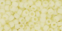TR08 #142F цейлон матовый банановый крем