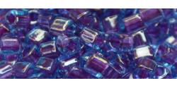 TC01 #252 морская вода внутренний цвет пурпурный