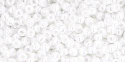 TR11 #121 непрозрачный глянцевый белый