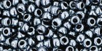 TR08 #81 металлизированный гематит