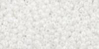 TR15 #121: непрозрачный глянцевый белый