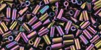TB-01-85 металлизированный фиолетовый ирис