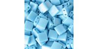 TL-413FR  Matte Opaque Turquois Blue