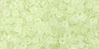 TR11 #15F прозрачно-матовый цитрусовые брызги