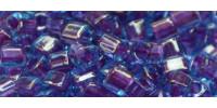 TC03 #252 морская вода внутренний цвет пурпурный