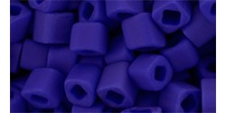 TC03 #48F непрозрачный матовый синий