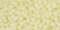 TR11 #142F цейлон матовый банановый крем