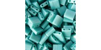 TL-412FR  Matte Opaque Turquois Green AB