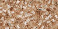 TC01 #31 розалин серебряная внутренняя линия
