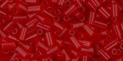 TB-01-5B: прозрачный сиам рубин