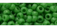 TR15 #47D непрозрачный тёмно-зелёный
