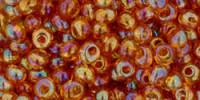 TM03 #162C прозрачный радужный топаз