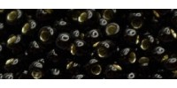 TR11 #2210 чёрный серебряная внутренняя линия