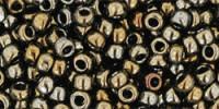 TR08 #83: металлизированный коричневый ирис